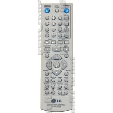 Пульт LG 6711R1P089B ic DVD+ karaoke