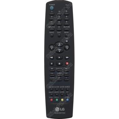 Пульт LG AKB34907202 ic