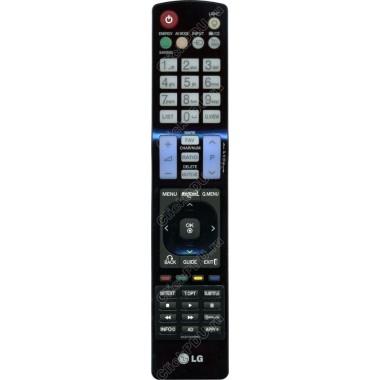 Пульт LG AKB72914004 ic LCD
