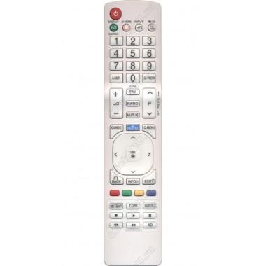 Пульт LG AKB72915279 ic LCD LED TV белый