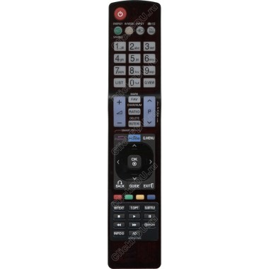 Пульт LG AKB73275605  ic LCD TV