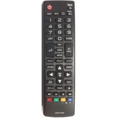 Пульт LG AKB73715622 LCD LED TV ic
