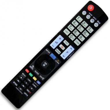 Пульт LG AKB73756502 ic New Lcd Led Tv c функцией SMART + 3D !!!!!