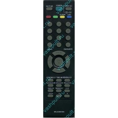Пульт LG MKJ 33981404 ic LCD TV
