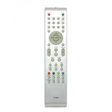 Пульт Mystery/Akira TC1860F1  ic LED TV