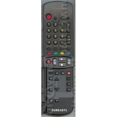 Пульт Panasonic EUR51971 ic