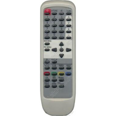 Пульт Panasonic EUR646925 ic