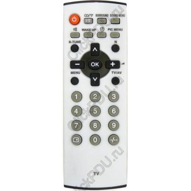 Пульт Panasonic EUR7717010  (ic)