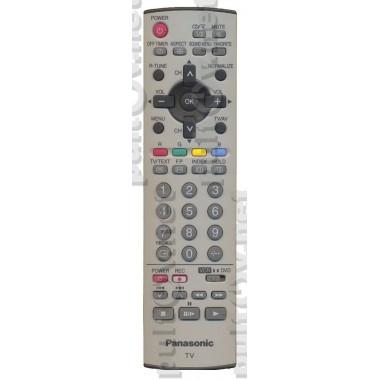 Пульт Panasonic N2QAJB000161  (ic) TV
