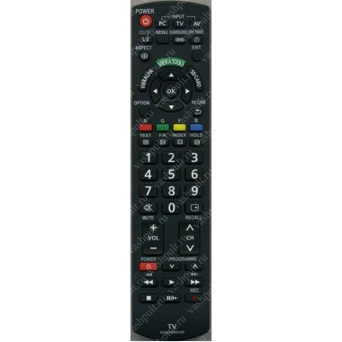 Пульт Panasonic N2QAYB000399 ic VIERA