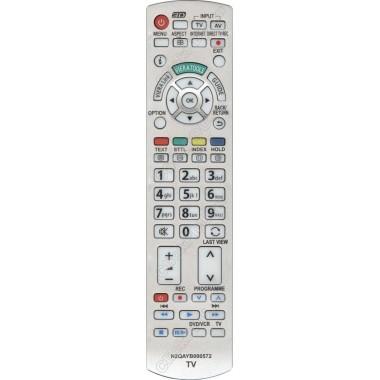 Пульт Panasonic N2QAYB000572 VIERA 3D ic
