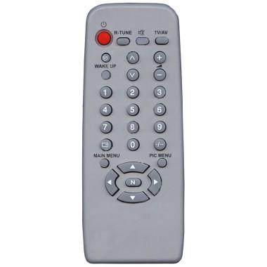 Пульт Panasonic TNQ4G0401  (ic)