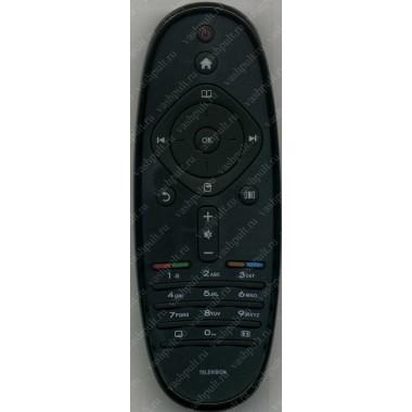 Пульт Philips 2422 5490 2543  ic LCD