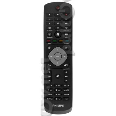 Пульт Philips 996590009748 ic NEW LCD TV
