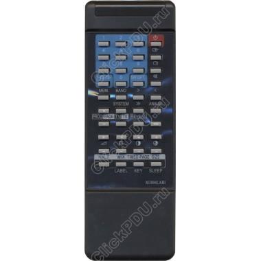 Пульт Philips M3004LAB1 (ic)    14GX37A