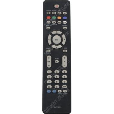 Пульт Philips RC-2034312/01  ic LCD TV AMBILLIGHT как оригинал