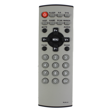 Пульт Polar RC05-51 TV ic