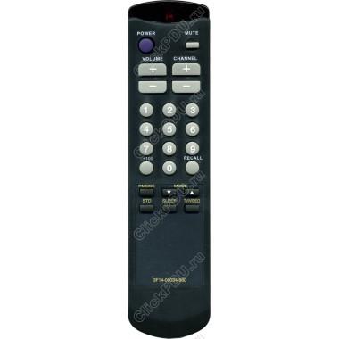 Пульт Samsung 3F14-00034-781/982/780/981/980  ic