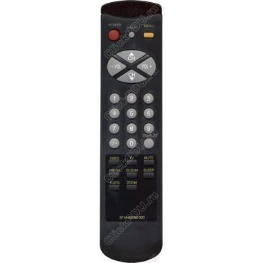 Пульт Samsung 3F14-00038-300 ic  AA59-10014R