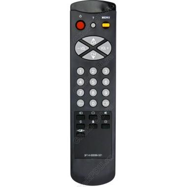 Пульт Samsung 3F14-00038-321 (ic)
