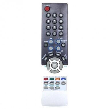 Пульт Samsung AA59-00370A LCD TV +pip ic