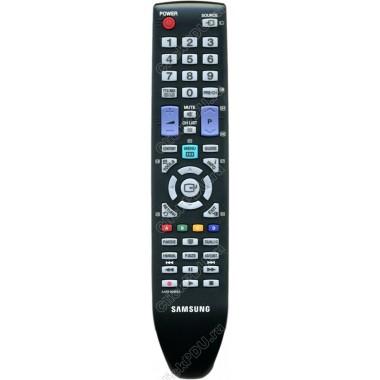 Пульт Samsung AA59-00483A ic как оригинал LCD TV 3D
