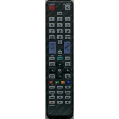 Пульт Samsung AA59-00507A ic LCD 3D TV