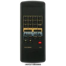 Пульт Sanyo 1AV0U10B00800  (ic)