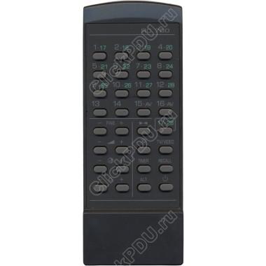 Пульт Sanyo RC-700  (ic)  Huayu 520B
