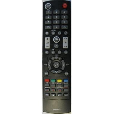 Пульт Sharp GB067WJSA ic LCD LED TV 3 D