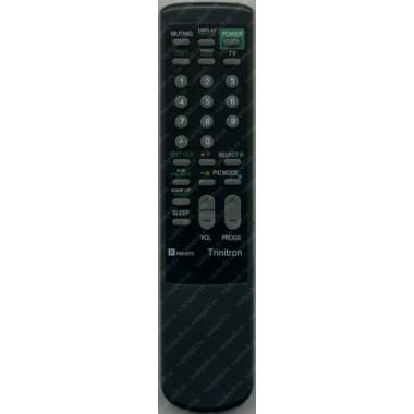 Пульт Sony RM-870  (ic)