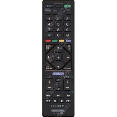 Пульт Sony RM-ED054 ic как оригинал