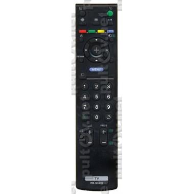 Пульт Sony RM-GA009 ic