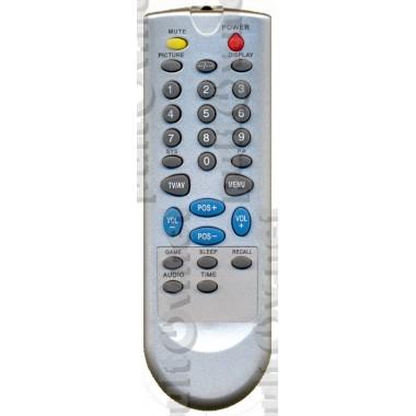 Пульт Avest HYDFSR-0048RAG (HD)  7461-103 ic