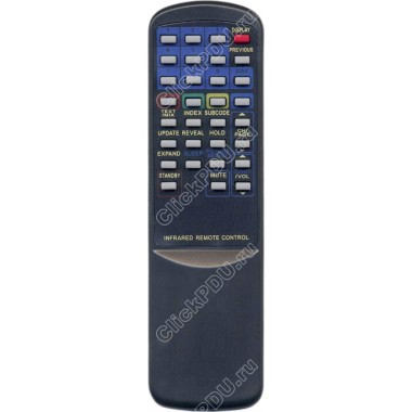 Пульт Funai 2000 MK7,8 ic