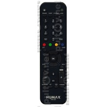 Пульт Humax RM-G01 НТВ+ЛАЙТ ic VA-SD4/SD5