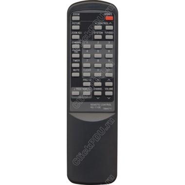 Пульт NEC RD-1110E ic