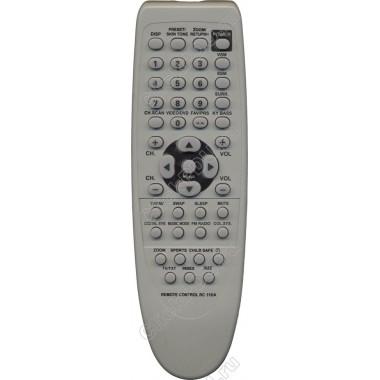 Пульт ONIDA RC-115 A TV ic