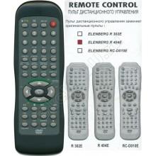 Elenberg DVD R 404E  bol