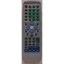 Пульт Rolsen DVD RC-P03A  ic RDV-700B