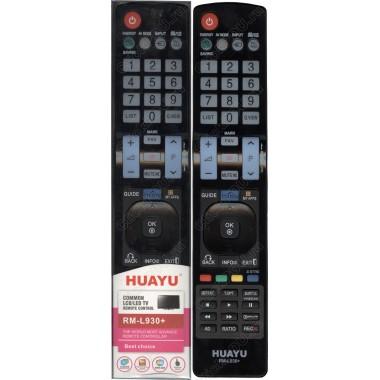 Пульт Huayu LG RM-L930+ корпус AKB72914293 3D универсальный пульт