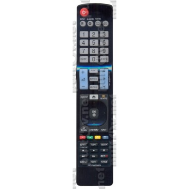 Пульт LG AKB74455409 ic