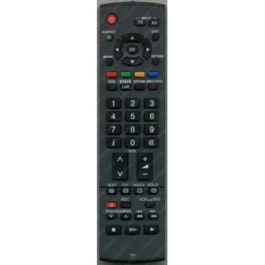 Пульт Panasonic UR76EC2803 ic