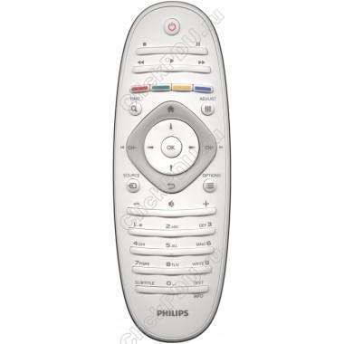 Пульт Philips 2422 549 90416 ic (овал с управлением)