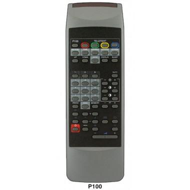 Пульт Beko P100 ic