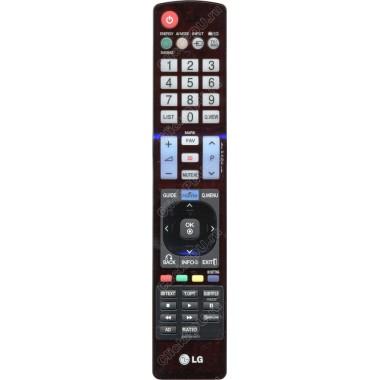 Пульт LG AKB72914271  LCD TV 3D  ic