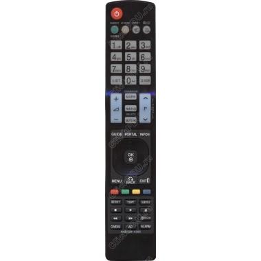 Пульт LG AKB72914265 ic LCD TV