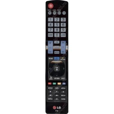 Пульт LG AKB73756571 ic как оригинал NEW LCD smart TV