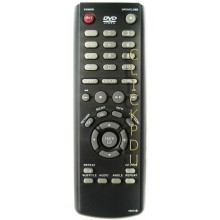 Пульт Samsung 00011B  DVD  (ic)