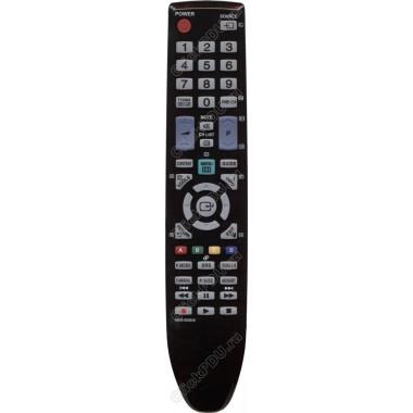 Пульт Samsung AA59-00484A ic LCD TV